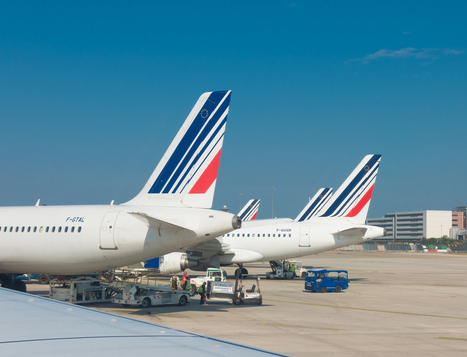 Air France-KLM ouvre son API Open Data | Une bonne donnée publique est une donnée ouverte... | Scoop.it