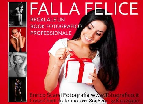 Natale2014 | Facebook | Book Fotografico Professionale Torino | Scoop.it
