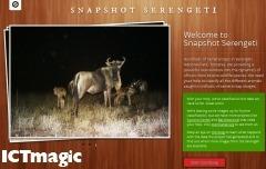 Snapshot Serengeti | Secondary Science Education cool e-tools | Scoop.it