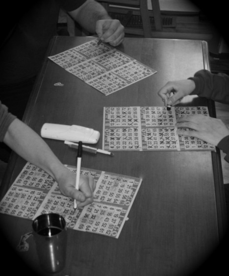 On the 'itch or, the politics of bingo in Arviat, Nunavut | Inuit Nunangat Stories | Scoop.it