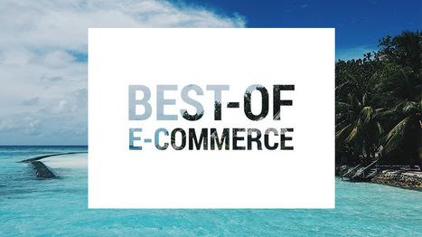 Lectures d'été : nos 4 meilleurs articles sur l'e-commerce | Seo | Scoop.it