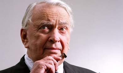 Gore Vidal: Twitter pays tribute | Biblio | Scoop.it