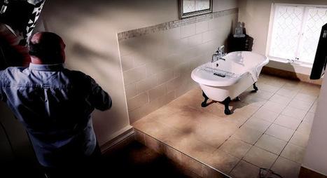 Tutorial: Bath shot by Damien Lovegrove | Fujifilm X Series APS C sensor camera | Scoop.it