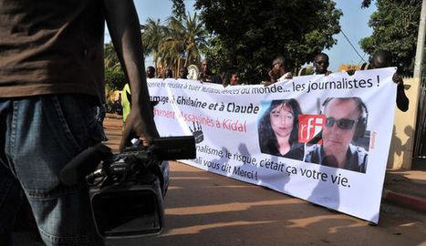 Crimes contre les journalistes: l'ONU va décréter une journée internationale | New Journalism | Scoop.it