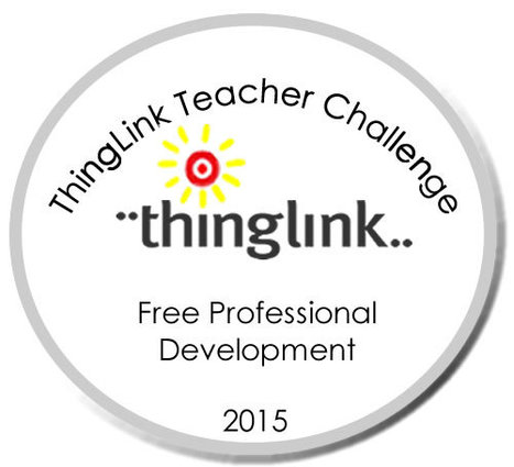 3 Reasons to Take the Next ThingLink Summer Teacher Challenge | Cool Tools for 21st Century Learners | Cool Tools for 21st Century Learners | Scoop.it