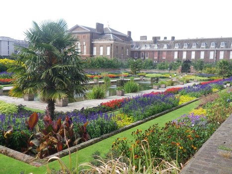 The most beautiful parks in London | LocalNomad Blog | London travel | Scoop.it