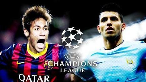 Emparejamientos de octavos de final de Champions league | Deportes | Scoop.it