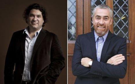 Gastón Acurio se une al chef Alex Atala para integrar Sudamérica a ... | Gastronomía | Scoop.it