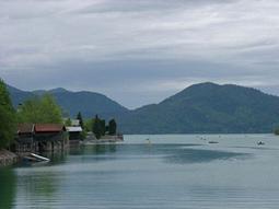 Kochelsee et Walchensee, lacs en Bavière - route des Alpes | Allemagne tourisme et culture | Scoop.it