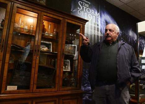 Port Huron Museum selling artifacts from the SS Regina | ScubaObsessed | Scoop.it