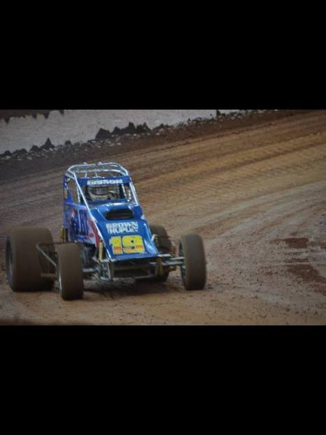Trent Disson , Wingless Sprint Car Racer | Focus Quest 2, 3 & 4 submission OHS safety Accident forensics | Scoop.it