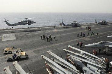 Syrie: le Pentagone prépare une opération d'envergure | Desinformation Impérialisme Otan | Scoop.it