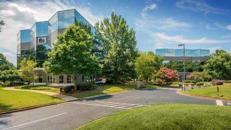 Report: Commercial real estate activity in Triangle returns to pre-2009 levels - Triangle Business Journal (blog) | Triangle Real Estate Today! | Scoop.it