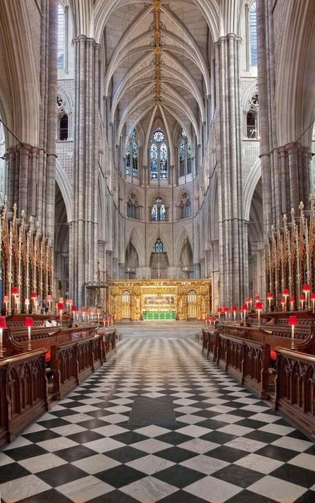 Westminster Abbey, London | Places to Visit | Pinterest | EDL | Scoop.it
