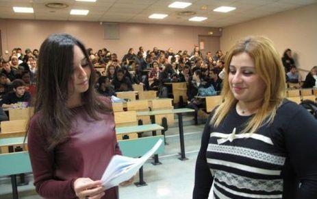 Les jeunes diplômés privés de leur association d'aide à l'emploi - Le Parisien   L'insertion des diplomés en Informatique   Scoop.it