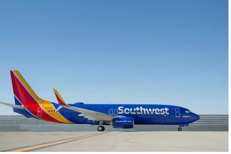 Southwest Lets Fly Massive Brand Refresh | Integrated Brand Communications | Scoop.it