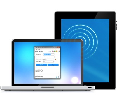 WiFi HotSpot Creator - Free Windows WiFi HotSpot Software | Time to Learn | Scoop.it