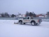 When the snow falls, who's served first? - Turf & Recreation | Salt Spreaders | Scoop.it