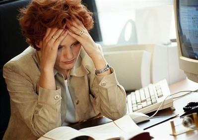 Le burn-out peut-il être reconnu comme accident du travail?   Mon moleskine   Scoop.it