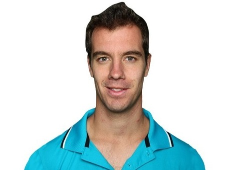 Back pain rules Gasquet out of Monte Carlo | Sprains and Strains and Arthritis | Scoop.it