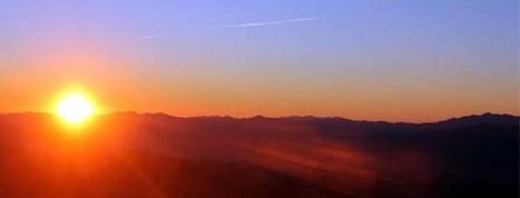 It's official: Phoenix has hit 100 degrees - KTAR.com | Mirage Limousines | Scoop.it