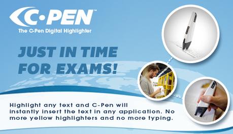 PremierLife.ca   –  Presenting: The C-Pen | Study smart | Scoop.it