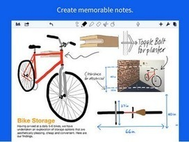 7 Great Personal Notebook Tools for Teachers and Students ~ Educational Technology and Mobile Learning | Edtech PK-12 | Scoop.it