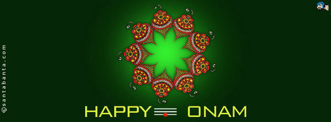 Happy Onam images and Wishes   Happy Onam   Onam pookalam   Onam images   onam wishes   Onam 2015: Onam Facebook Cover Photos ❀ Click to see 100+ Collections   Christmas 2016 wishes greetings Images   Scoop.it