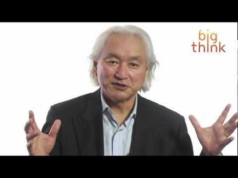 Michio Kaku: The von Neumann Probe (A Nano Ship to the Stars) | leapmind | Scoop.it