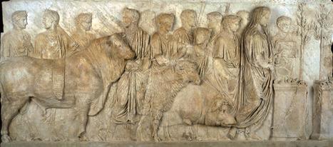 Conceptes de la religió romana   LVDVS CHIRONIS 3.0   Scoop.it