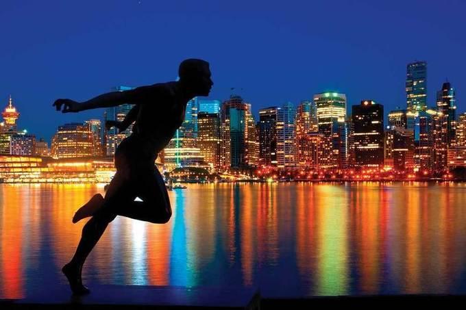 LGBT Vancouver, Canada