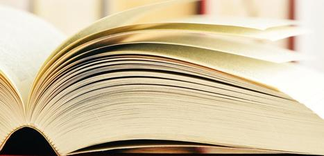 Science Has Great News for People Who Read Actual Books | Pourquoi's innovation and creativity digest | Scoop.it
