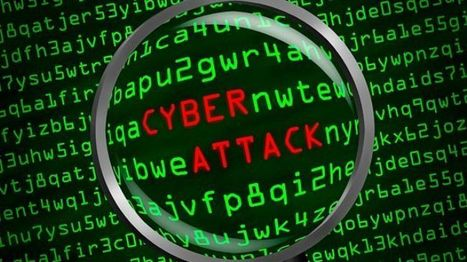 NATO: Cyber attack on Iran act of force | IRAN | Scoop.it