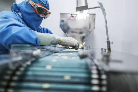 L'Europe bannit 700 médicaments génériques testés en Inde | Toxique, soyons vigilant ! | Scoop.it