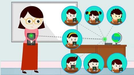 Mobule EduTab - Tablet Based Smart Classroom Solution | To learn or not to learn? | Scoop.it