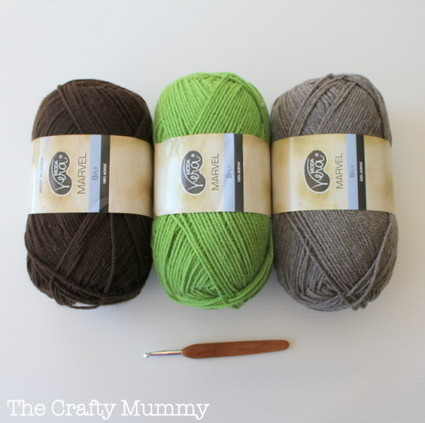 Crochet Along | Craft Business | Scoop.it