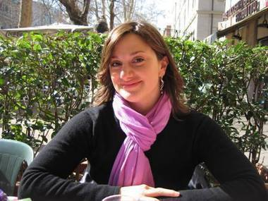 Lisa Spinelli: Operation Hopeless | Publishing News Industry | Scoop.it