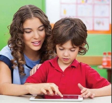 ATURDIDO Y CONFUSO: Tecnología en el aprendizaje: el futuro ya es presente   Aprendizaje colaborativo y TIC   Scoop.it