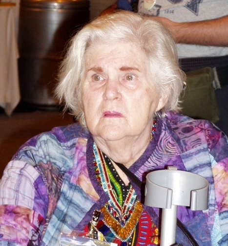 R.I.P. Anne McCaffrey, 1926 – 2011 | Entrepreneurship, Innovation | Scoop.it