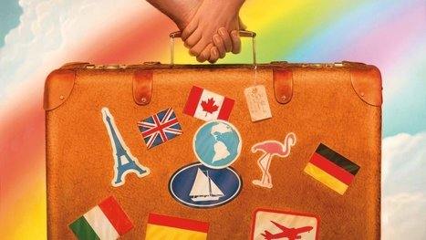 The Evolving World of Gay Travel | Gay News & Topics | Scoop.it