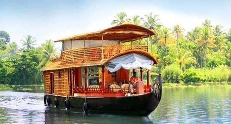 Kerala Honeymoon – Enjoy Unbridled Nature   Holiday In India   Scoop.it