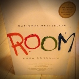 """""""Room:"""" A Story of Captivity Told From a Five-Year Old Boy'sPerspective   Read Ye, Read Ye   Scoop.it"""