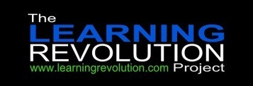 Steve Hargadon: Learning Revolution Events - Call for Volunteers ... | Edtech PK-12 | Scoop.it