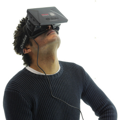 """Cyborg scenario"" will see computers in the brain replace wearable tech | Plastics in Art | Scoop.it"