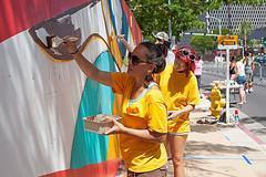 Kakaako Mural Adds to Hawaii's Growing Urban Art Scene | Street art news | Scoop.it