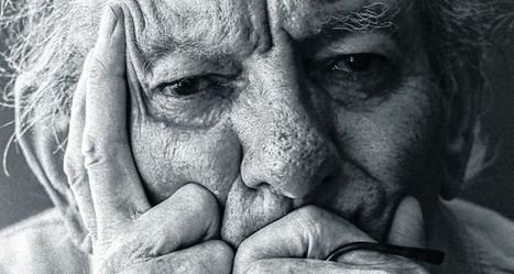 Ballybeg birthday: Brian Friel turns 85 | Contemporary culture | Scoop.it