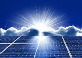 The Sun is an inexhaustible source of energy.  The Earth receives only a small portion of this energy in the form of Solar Energy. | Argentsolar | Scoop.it
