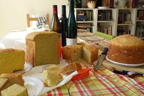Crescia di Pasqua: Le Marche savoury Easter bread | Le Marche another Italy | Scoop.it