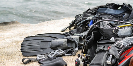 Your Guide to Scuba Gear Maintenance | DiverSync | Scoop.it