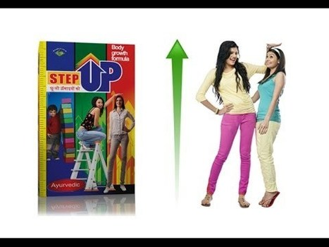 Step up height increaser, step up body growth formul | Sandhi sudha plus oil | Scoop.it